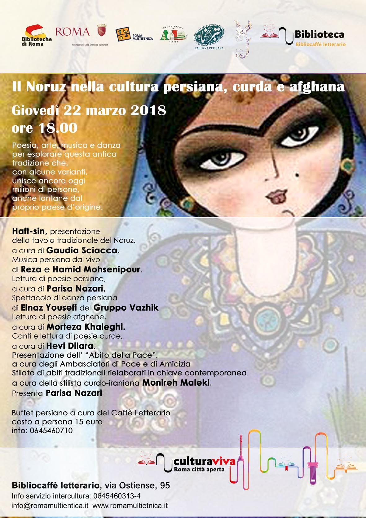 locandina evento 22 marzo x il web